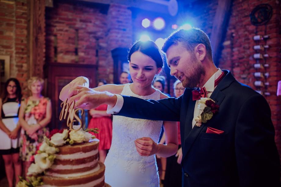 Reportaż ślubny Cedrowy Dworek
