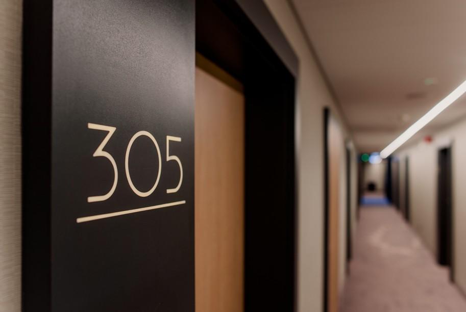 Hotel Almond Gdańsk sesja marketingowa