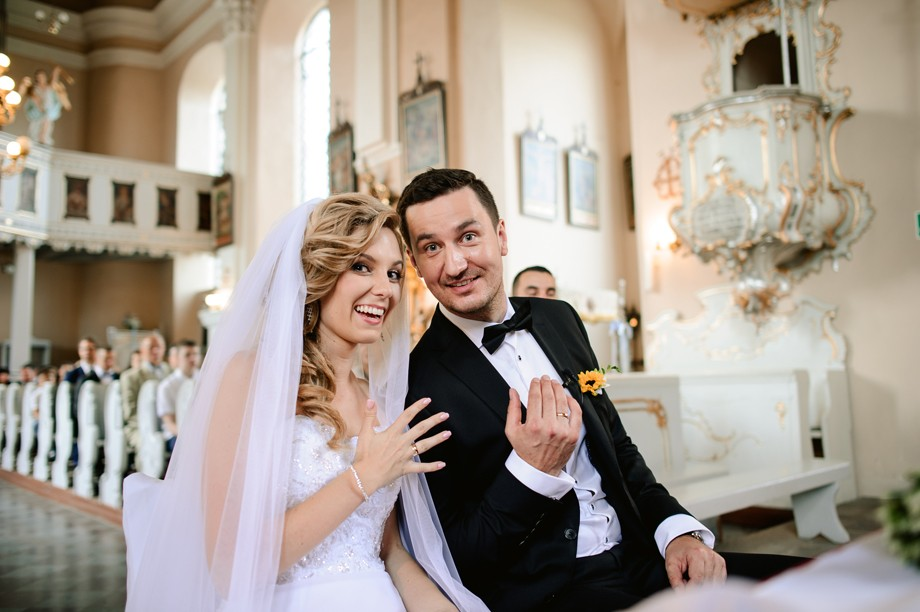 Reportaż ślubny Gdańsk / Kaszuby