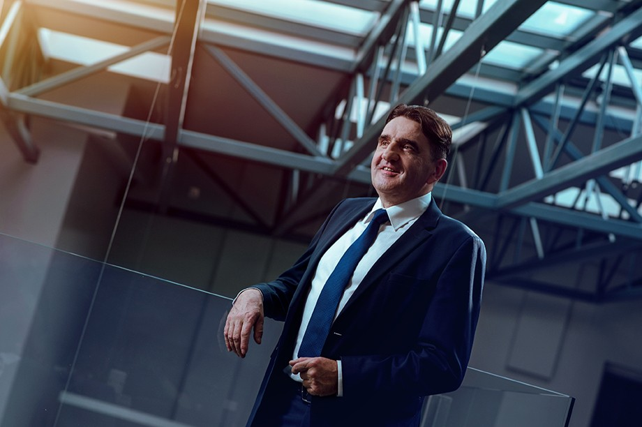 Sesja Biznesowa Siemens Polska