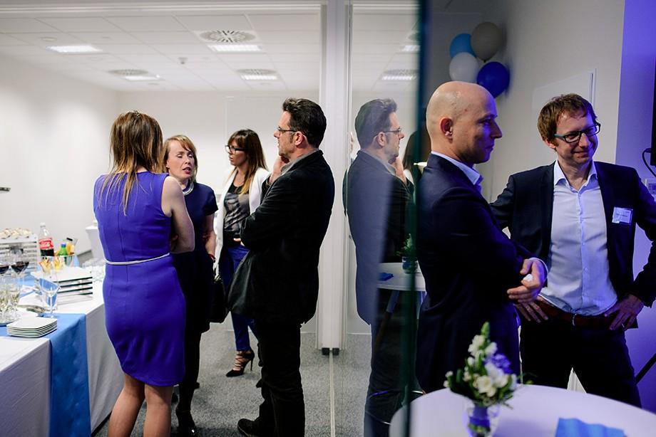 Maersk - otwarcie biura Gdynia