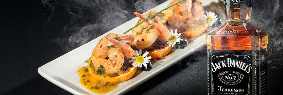Sesja reklamowo - marketingowa restauracji